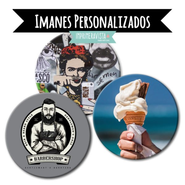 PERSONALIZABLES