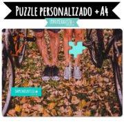 puzzle personalizado con entrega rapida